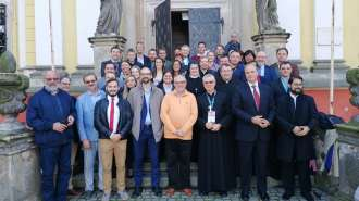 Acistampa al Meeting europeo di EWTN