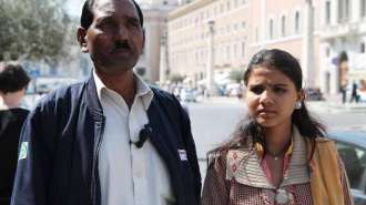 Asia Bibi resta in carcere, l'appello del marito ai governi occidentali